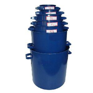 Density Bucket