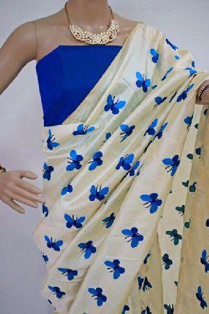 Titali Embroidered Sarees
