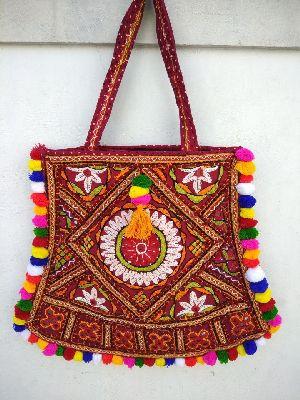 Hand Work Shopping Bags
