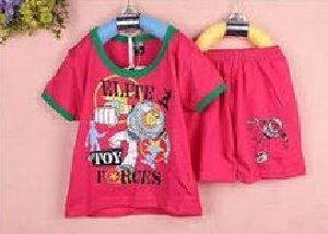 Girls Kids Garment