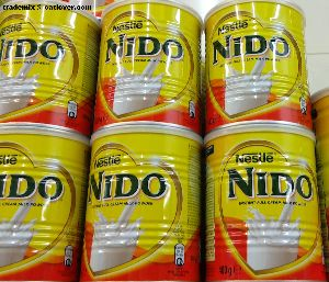 Nistle Nido Milk Powder