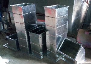 Manufacturing Duct Services