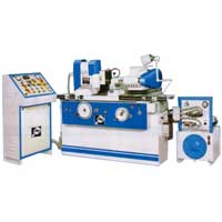 Hydraulic Cylindrical And Auto Cycle Internal Grinding Machines