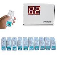 Wireless Nurse Calling System