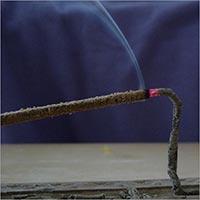Incense Stick Binder