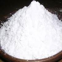Pasting Hot Gum Powder