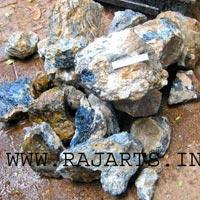 Pietersite Stone - Rough