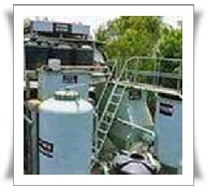 Waste Management & Pollution Control Services