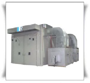 Chemical ovens