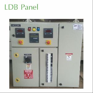 Panel Enclosures For Building Segment