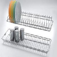Plates Trays