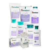 Himalaya Baby Care Complete Kit