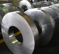 Galvanized Slitted Coils