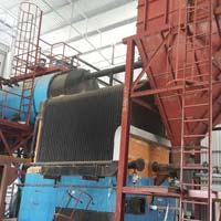 Water Tube Cum Smoke Tube Boilers
