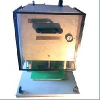 Pneumatic Press Machine