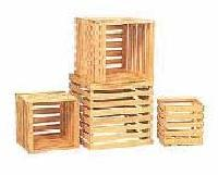Wooden Crates- 01