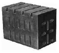 Cast Iron Box Angle Plates