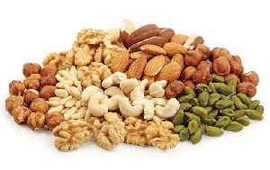 Kashmiri Dry Fruits