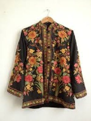 Kashmiri Ladies Jackets