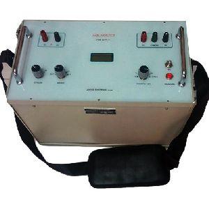 Aquameter Crm Auto C Resistivity Meter