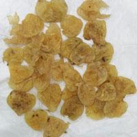Dried Cat Fish