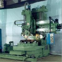 Vertical Turret Lathes