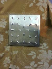 Stainless Steel  Flooring Tiles
