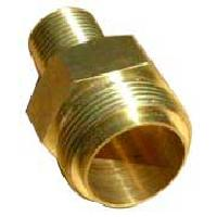 Brass Engineering Components
