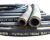 Hydraulic Rubber Hose Pipe