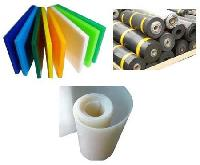 Industrial Rubber Silicone Sheets