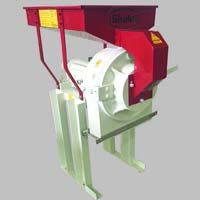 Double Chamber Multi Flour Mill