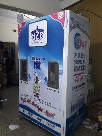 Water Vending Machines