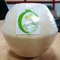 Tender Coconut - Processed