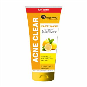 Acne Clear Face Wash