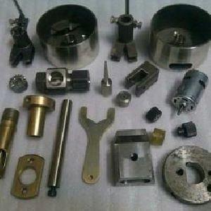 Agarbatti Making Machine Parts