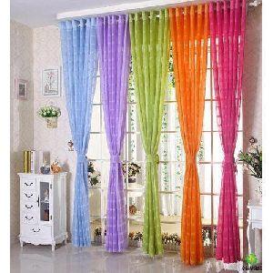 Net Window Curtains