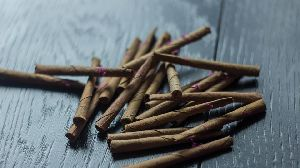 Tobacco Bidi