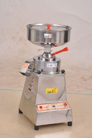 1.25 Hp Table Top Domestic Flour Mill