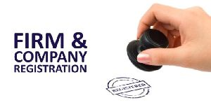 Firm and Company Registration Services