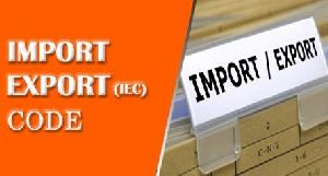 Import Export Code Registration Services