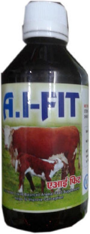 A I Fit Animal Feed Supplement