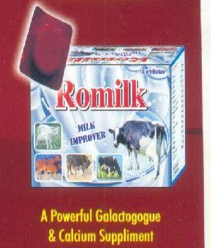 Milk Improver Bolus