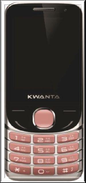 Kwanta Pearl Mobile Phone