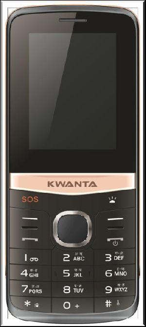 Kwanta Turbo Mobile Phone