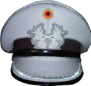 German Force Caps