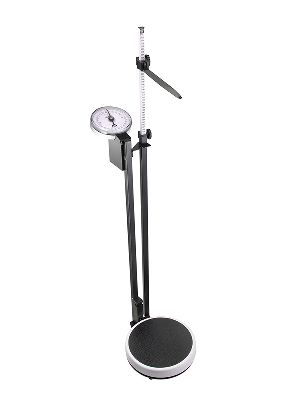 Physician Height Measuring Devices