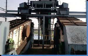 Shuttle Conveyor System