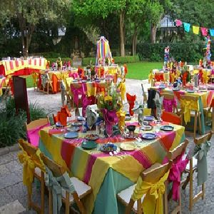 Birthday Parties Catering Services
