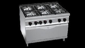 GAS RANGE Kitchen Equipment