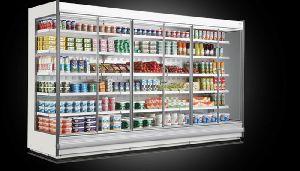Hypermarket & Supermarket OPEN DISPLAY CHILLER